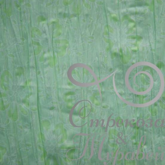 Сорочечная крэш135 см (241 берилловый) 65%п/э+35%х/б, 110 г/м кв.. Арт.25700